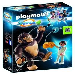 Playmobil 9004 Gorila Gigante Gonk