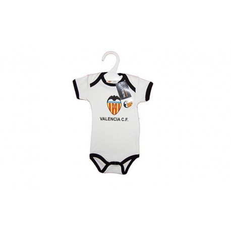 Body Valencia Club de Fútbol bebé