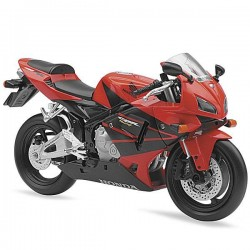 Honda CBR600R new-ray 1:12