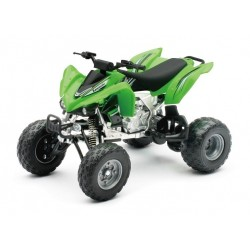 Quad Kawasaki KFX 450R New Ray 1:12