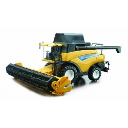 Cosechadora juguete New Holland CR9090 COMBINE 1:32 New-Ray