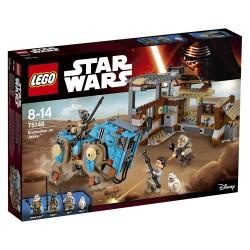 LEGO® Star Wars 75148 Encuentro en Jakku