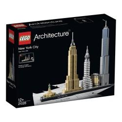 LEGO Architecture 21028...