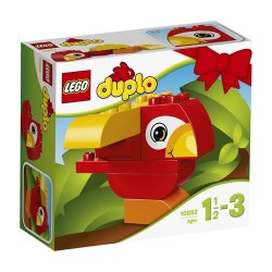 LEGO® DUPLO® Creative Play 10852 Mi primer pájaro