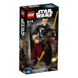LEGO® Star Wars Constraction 75524 Chirrut Imwe