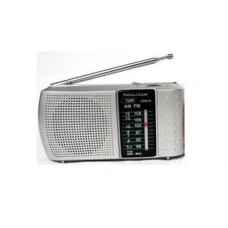 Radio transistor Kooltech CPRII4 13x7x3cm
