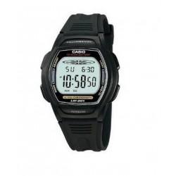 Reloj Casio Niño LW-201-1A