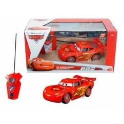 COCHE RADIO CONTROL CARS RAYO MACQUEEEN 1:32 14cm
