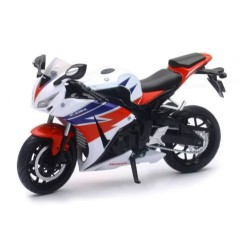 Honda CBR1000RR 2016 new-ray 1:12