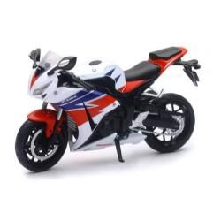 Honda CBR1000RR 2016 new-ray 1:12