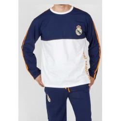 Pijama Real Madrid Niño invierno talla 14