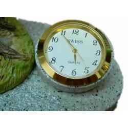 Figura Oso Reloj