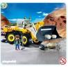 Playmobil 4038 Mega Cargadora Frontal