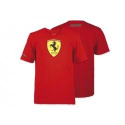 Camiseta Ferrari Scudería Fórmula 1