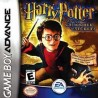 Harry Potter y la cámar secreta Game Boy Advance