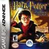 Harry Potter y la cámar secreta Game Boy Advance