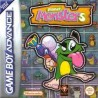 Planet Monsters Game Boy Advance