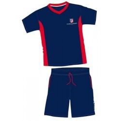 Pijama Atlético de Madrid niño