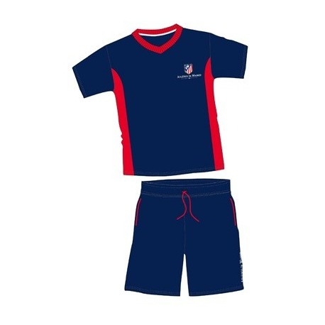 Pijama Atletico de Madrid