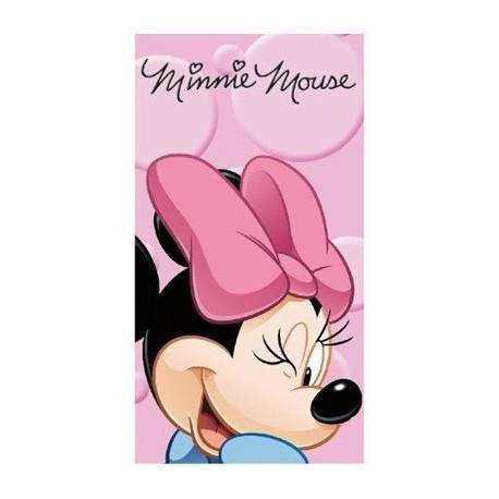Toalla de Minnie