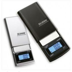 Mini Báscula Pesagramos Silvano 0,01g-100g