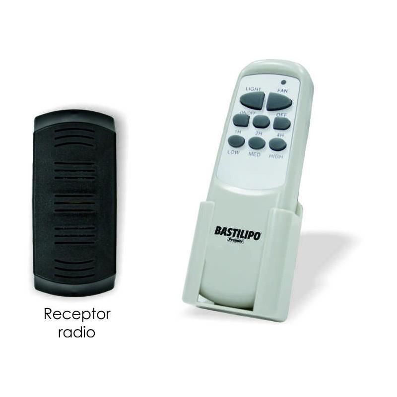 Kit mando a distancia para ventilador de techo bastilipo - Ventilador de techo mando a distancia ...