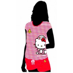 Pijama Hello Kitty verano