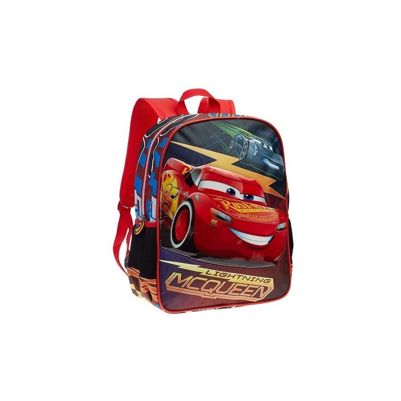 Mochila-Cars-3-Disney-adaptable-a-carro-33x40x12cm-4917CAR3