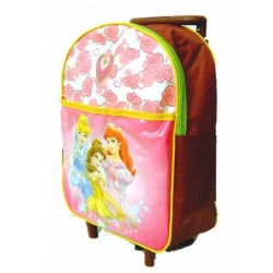 Mochila trolley Princesas Disney