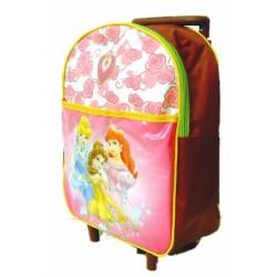 Mochila trolley Princesas Disney