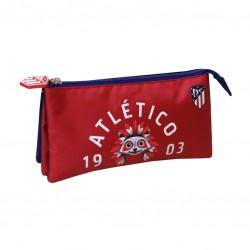 Portatodo triple de Atlético De Madrid