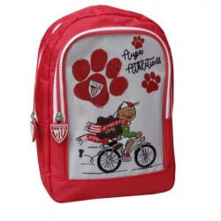 Mochila 27cm de Athletic Club De Bilbao