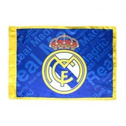 Bandera Real Madrid 100x70cm