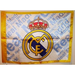 Bandera Real Madrid 70x50cm