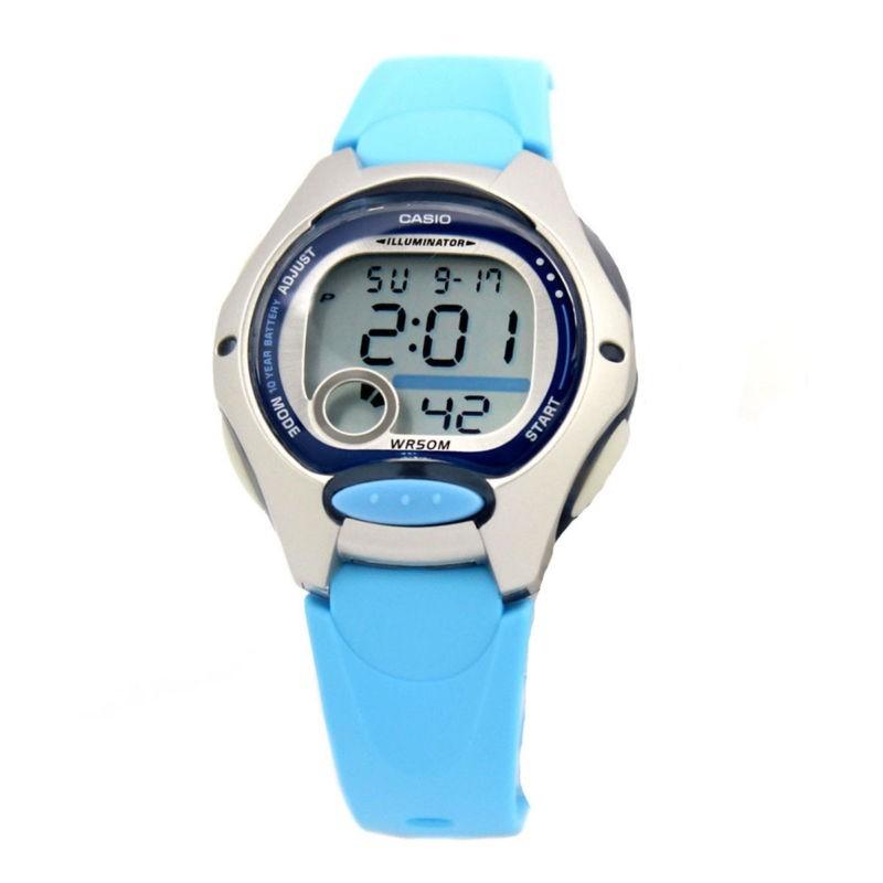 716077948bf4 Reloj Casio Niño LW-200-2B - comprar tienda relojes casio original