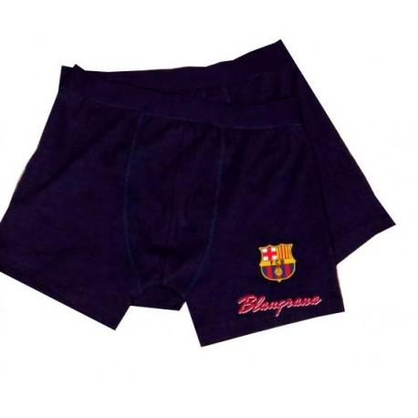 7f1a0c546e0da Calzoncillo Boxer FC Barcelona adulto