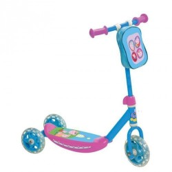 Mi primer patinete Peppa 3 ruedas