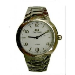 RELOJ TIMEFORCE CABALLERO TF2287M03M
