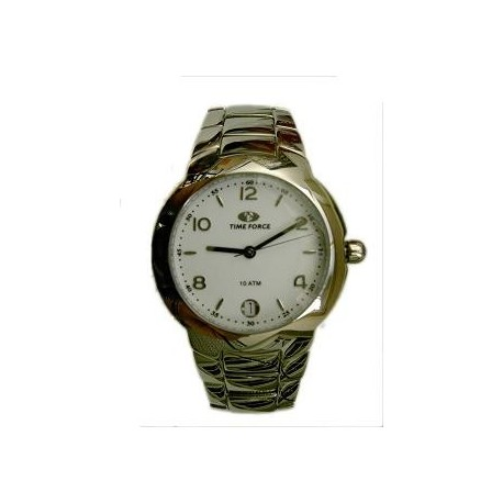 RELOJ TIMEFORCE CABALLERO TF2287M03M