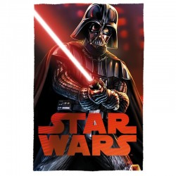 Billetera Star Wars Darth Vader