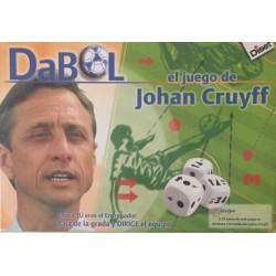 Juego Dabol Johan Cruyff