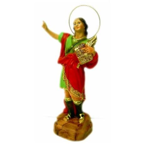 Figura de San Pancracio 25 cm