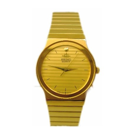Reloj Seiko de caballero