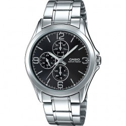 Reloj Casio Caballero MTP-1216A-2BDF