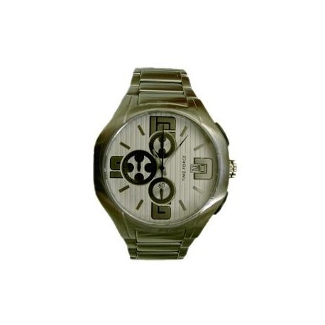RELOJ TIMEFORCE CABALLERO tf3010m02m