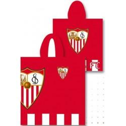 Poncho del Sevilla FC