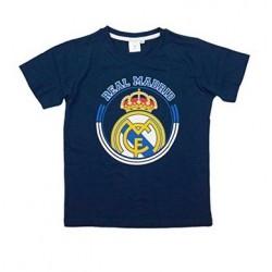 Camiseta Real Madrid niño Tallas 8 a 14