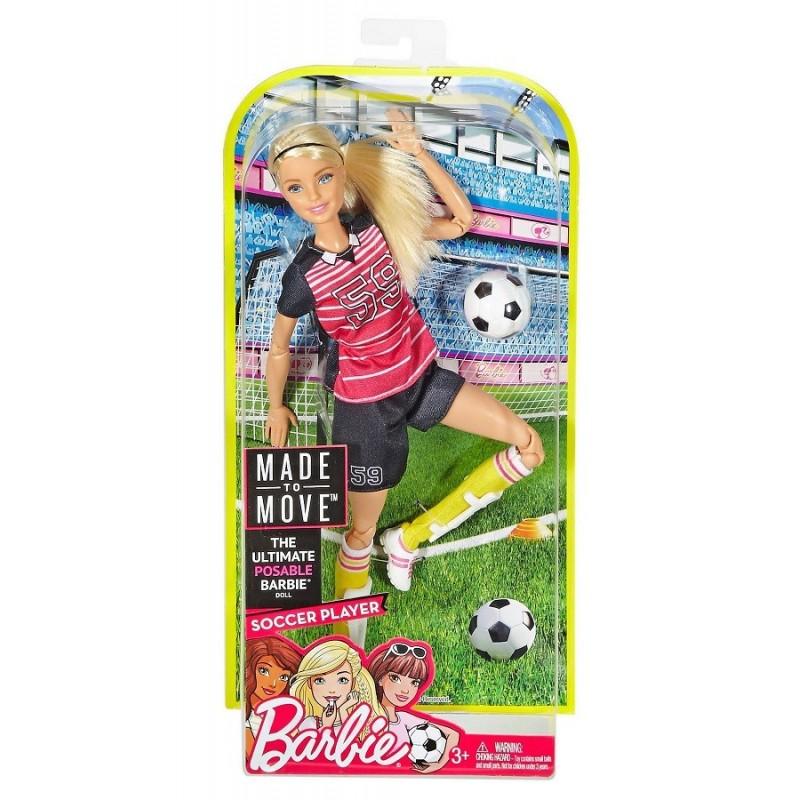 O Boxer Baba Muñeca Barbie fut...