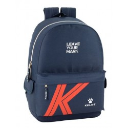 Mochila grande 46cm adaptable a carro de Kelme Mark