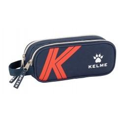 Estuche portatodo doble de Kelme Mark